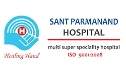 Sant Parmanand Hospital