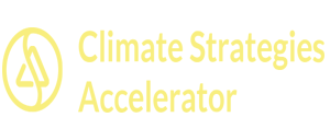 Climate Strategies Accelerator