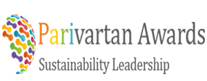 Parivartan Awards for Sustainability Leadership 2016